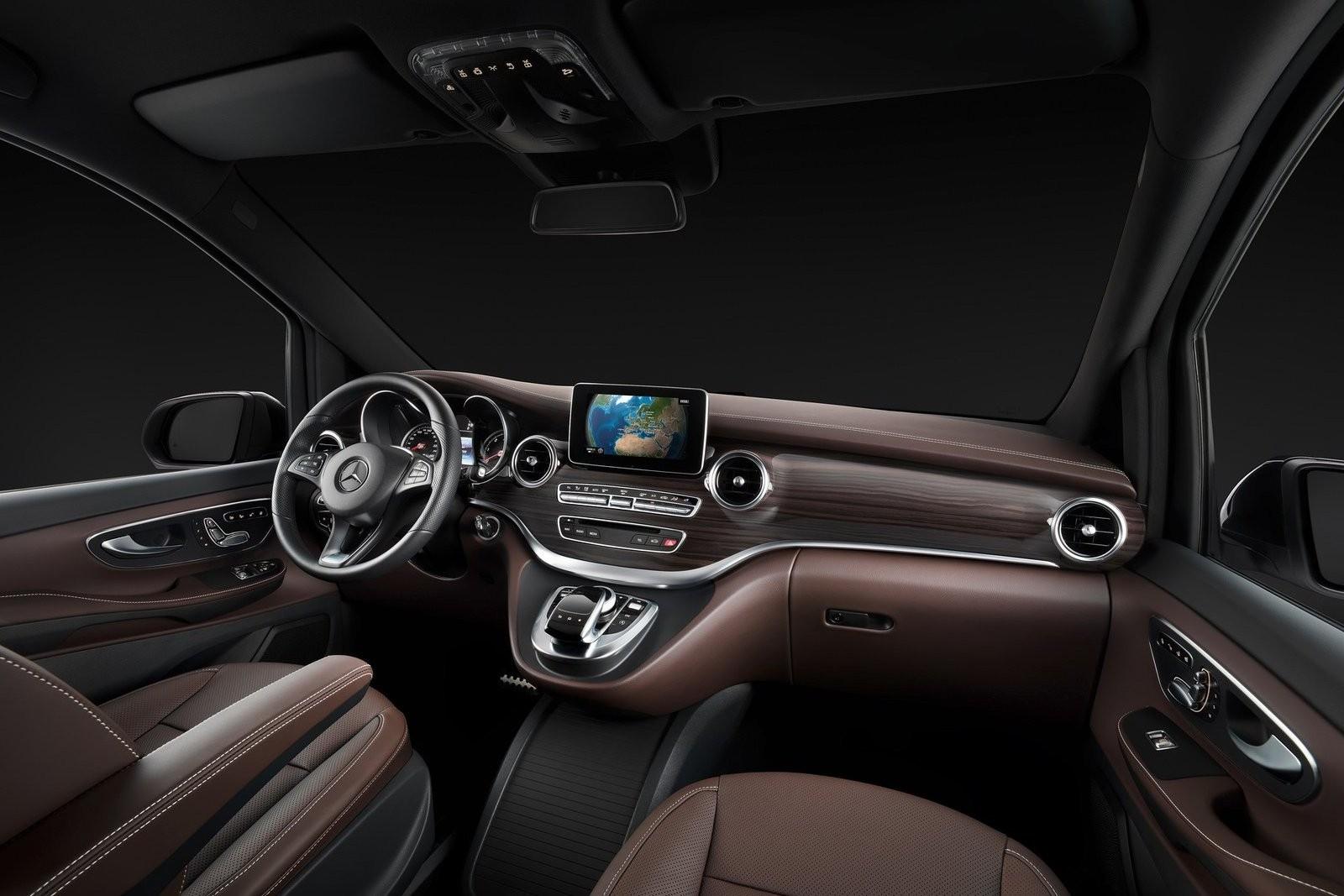Не только Takata стреляет шрапнелью: Mercedes-Benz отзывает в РФ опасные минивэны