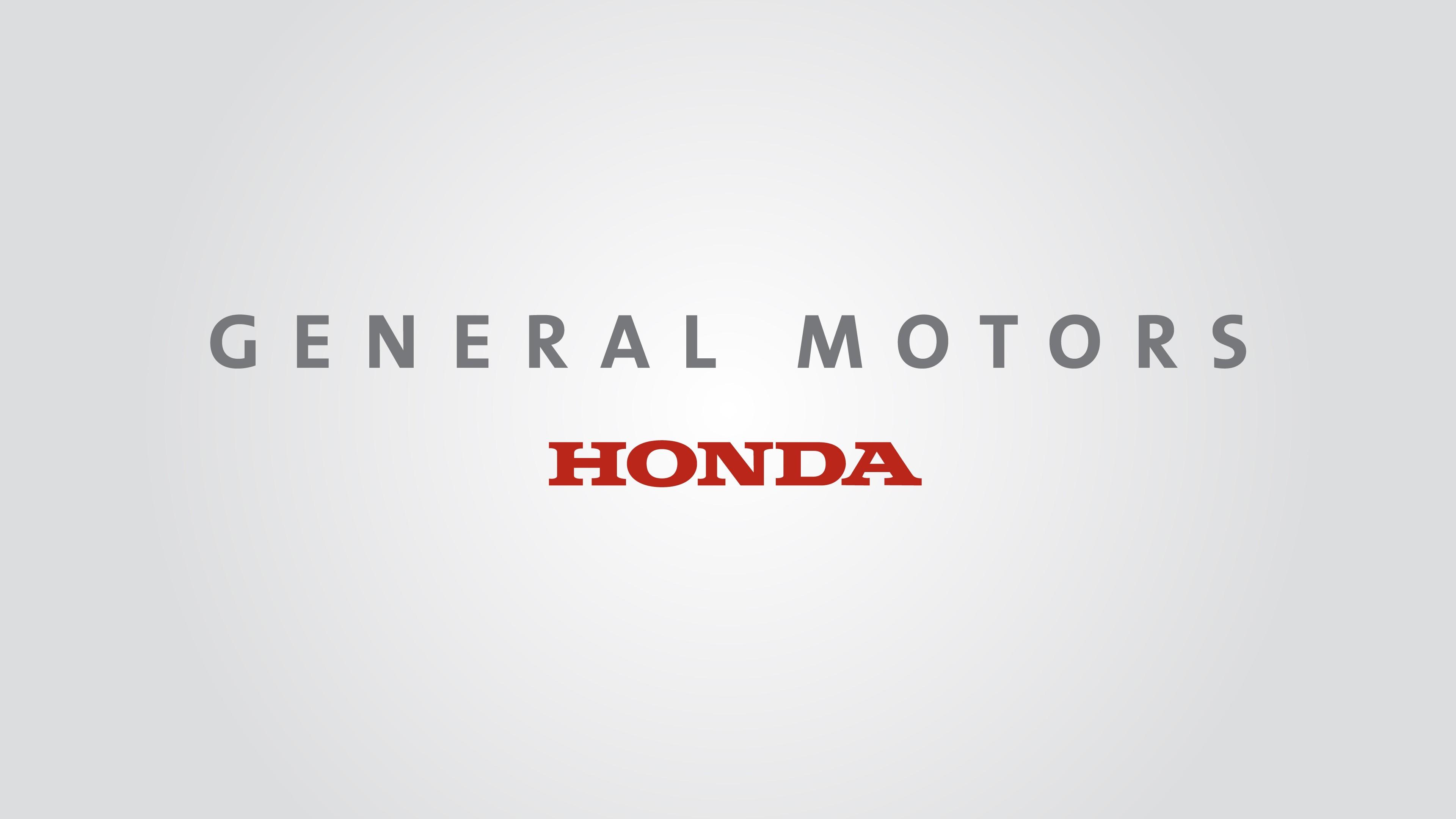 GM и Honda: очередной альянс в автопроме ради сокращения затрат