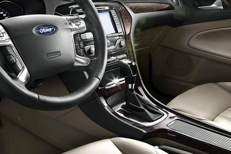 5 причин покупать и не покупать Ford Mondeo IV