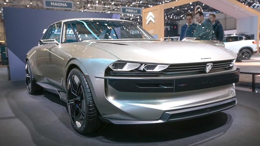 Автосалона в Женеве не будет в 2021 году. Организаторы продают права на проведение выставки