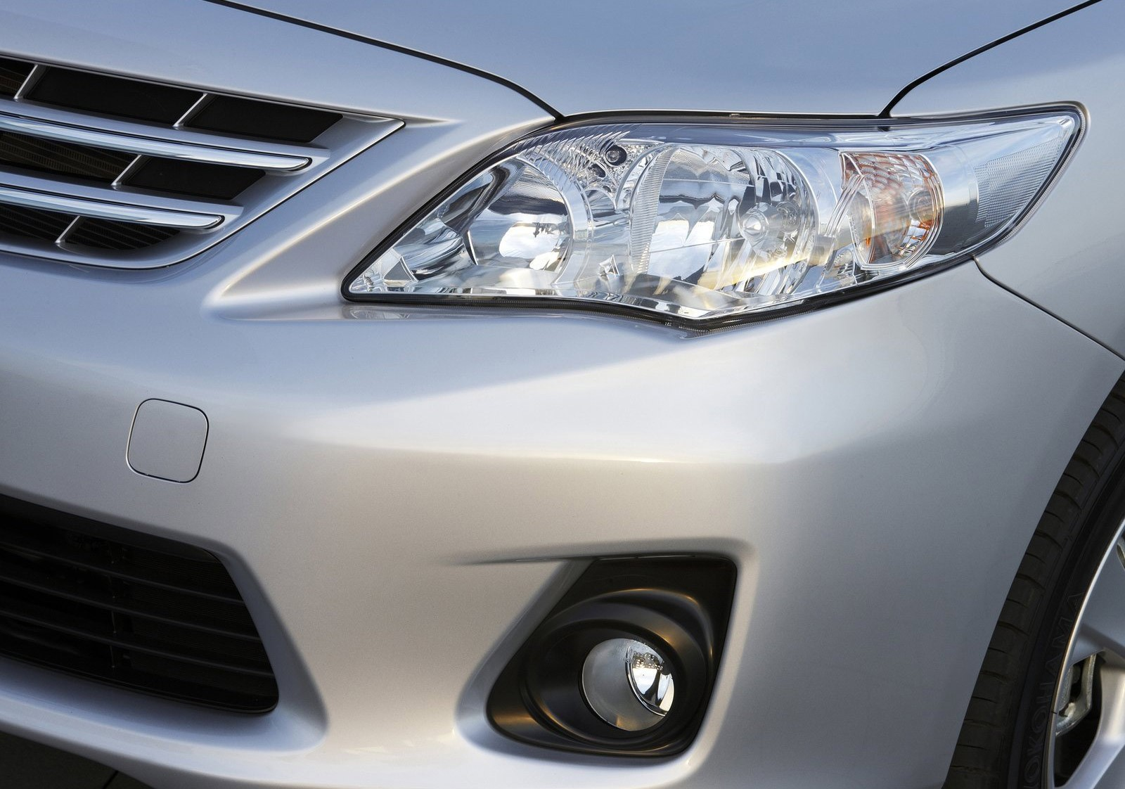 5 причин покупать и не покупать Toyota Corolla X (E140/E150)
