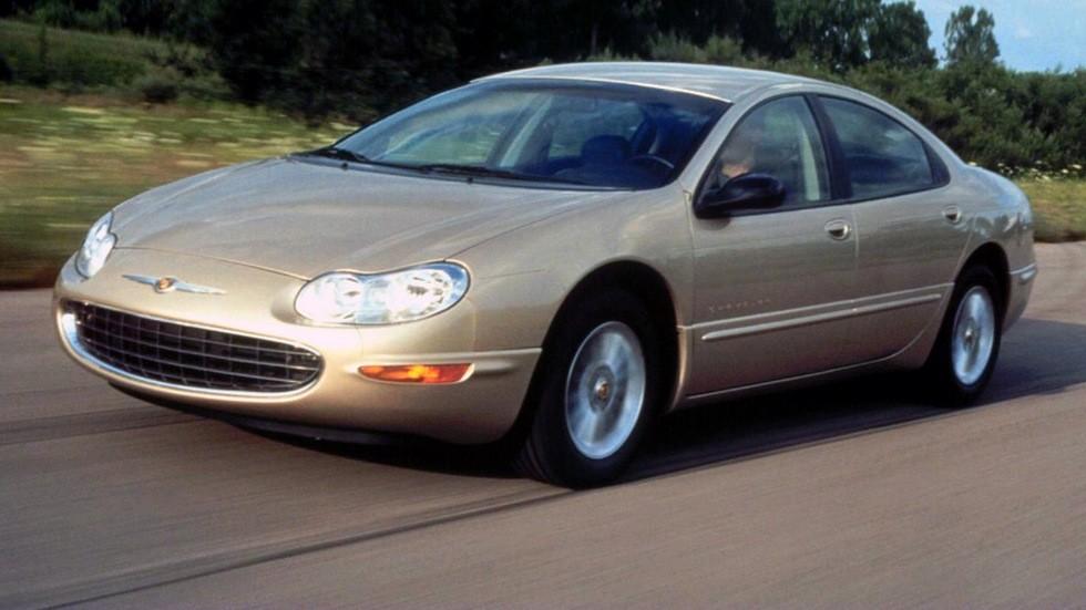 Chrysler Concorde '1997–2001