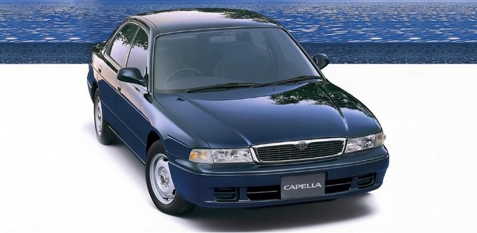 Mazda Capella (CG) '1994–97